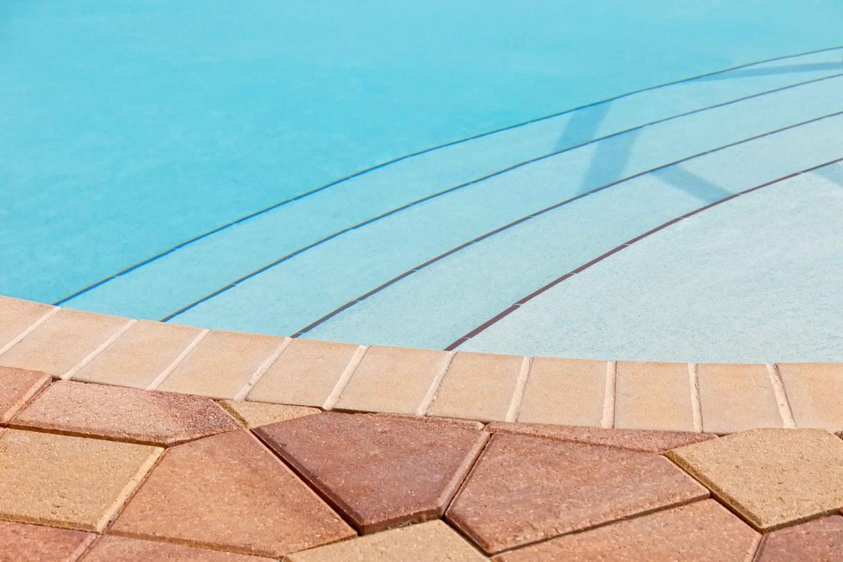 Pool Patio Pavers Tampa