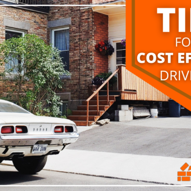 Tips for a Cost Effective Driveways for Your Home