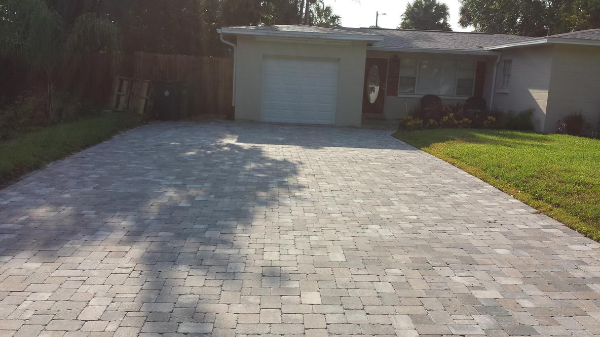 pavers cost