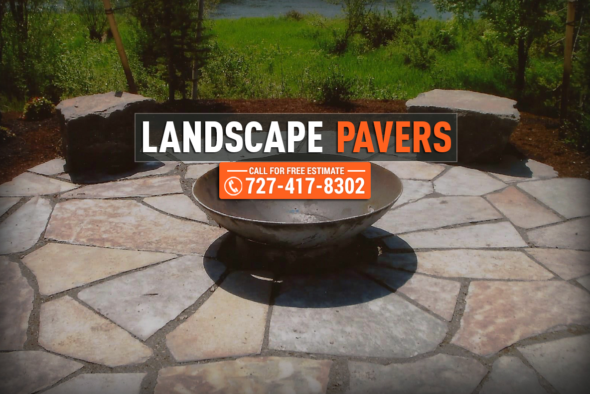 Tampa Paver Contractor